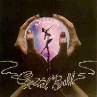 Crystal Ball front cover
